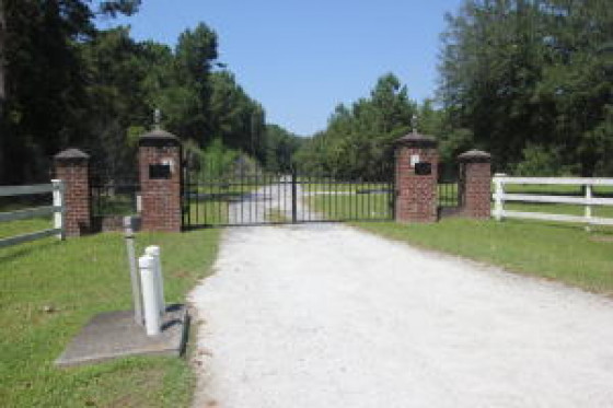 0 Gated Horse Road